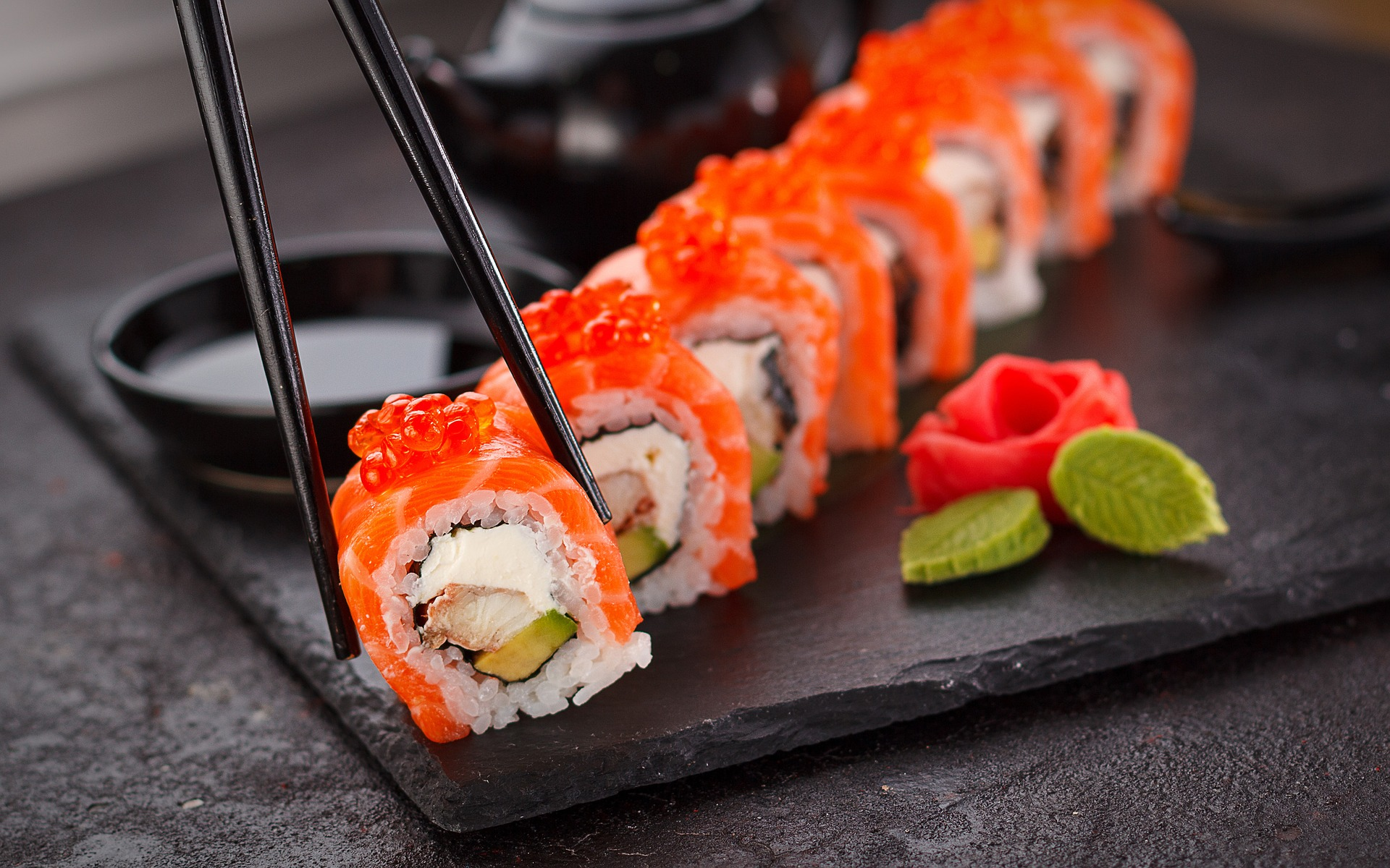 3 Sushi Recepten voor Beginners